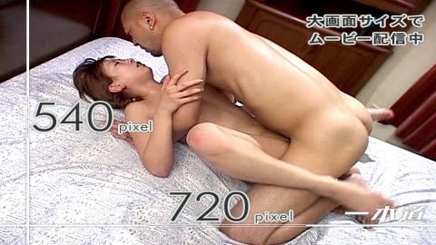 Sayaka Hagiwara: 催眠術初体験<後編>サヤカノ淫乱度ガ今、明カサレル