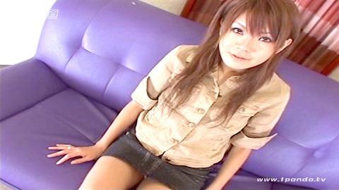 Aoi Fujisaki: Fujisaki Aoi