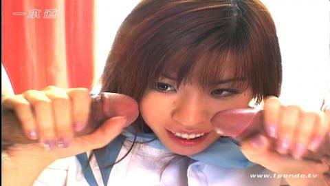 Yui Sarina: Sarina Yui