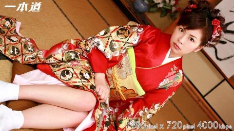 Ran Monbu: 迎春初生本番
