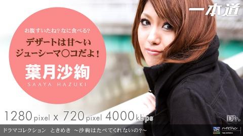 Miria Hazuki: トキメキ2 〜沙絢ハタベテクレナイノ?〜