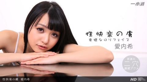 Nozomi Aiuchi: 性快楽ノ虜