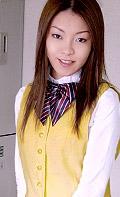 Nanaha Nagai